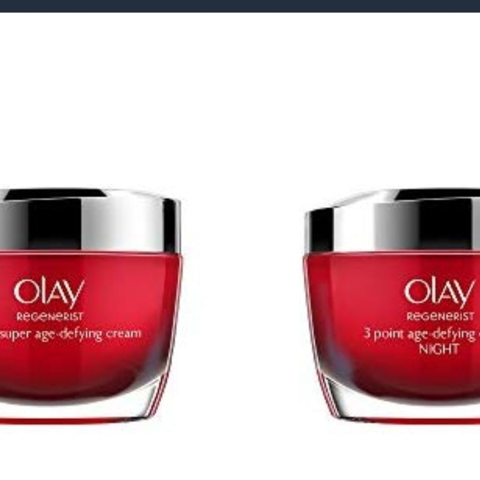 Oil of Olay - Regenerist