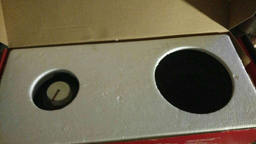 H-D. 6x5 speakers