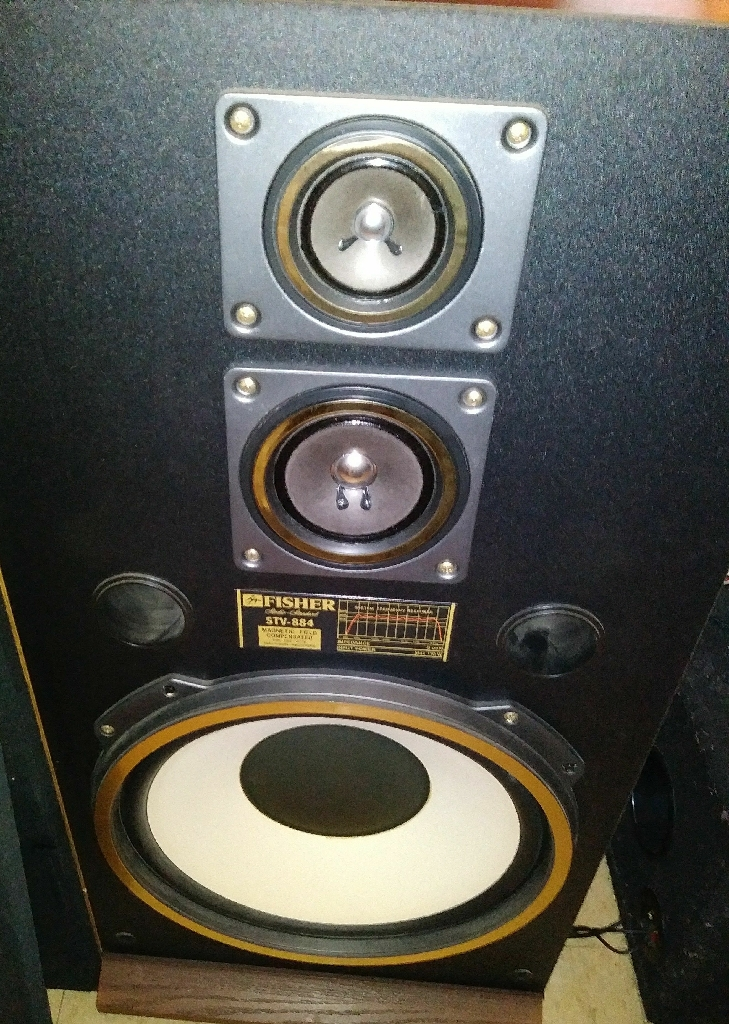 Pioneer home stereo for sale