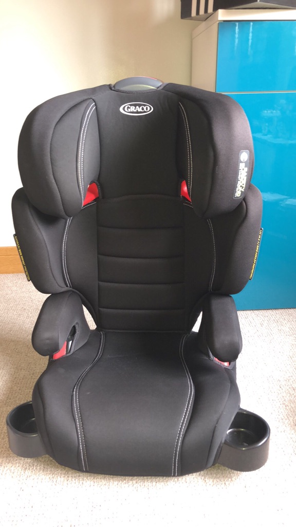 Graco Stage 2/3 Car Seat