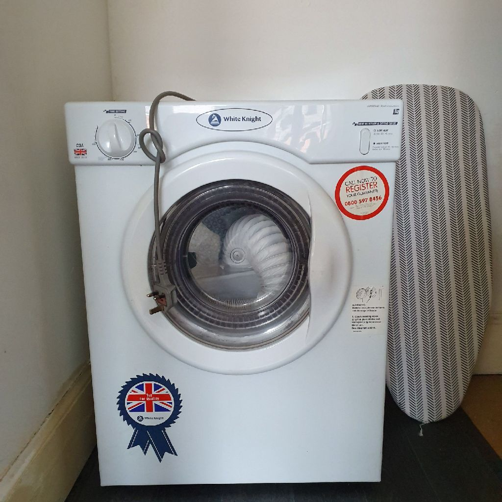 Small dryer