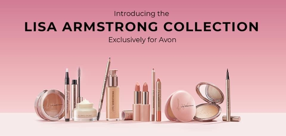Lisa Armstrong Collection