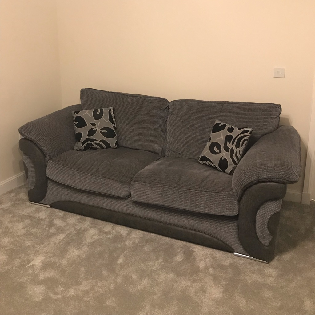 3 Seater Sofa, excellent condition