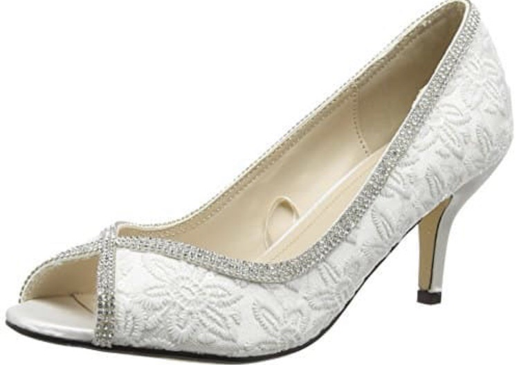 Wedding shoes uk 5