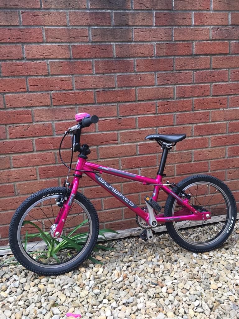 Isla bike cnoc 16