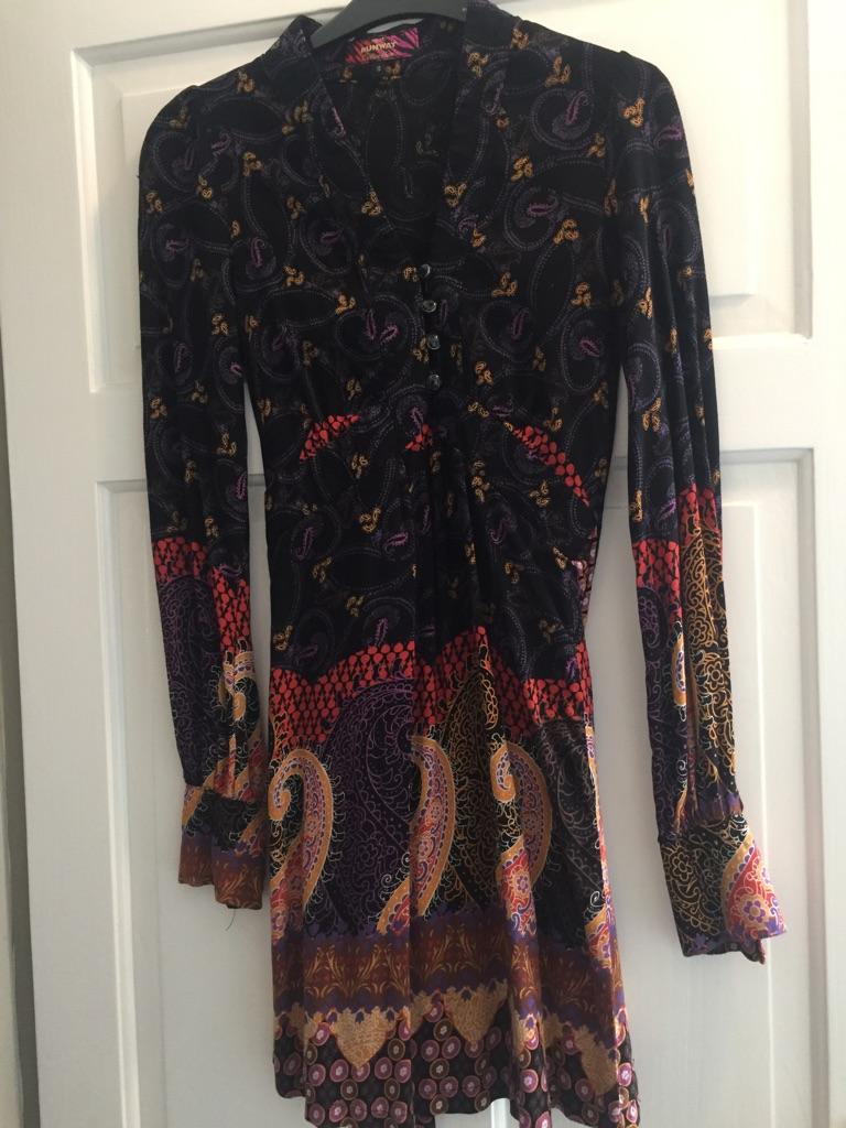 Next 'Runway' dress. Size 10