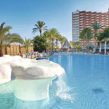 Holiday for 2 to gran canaria!