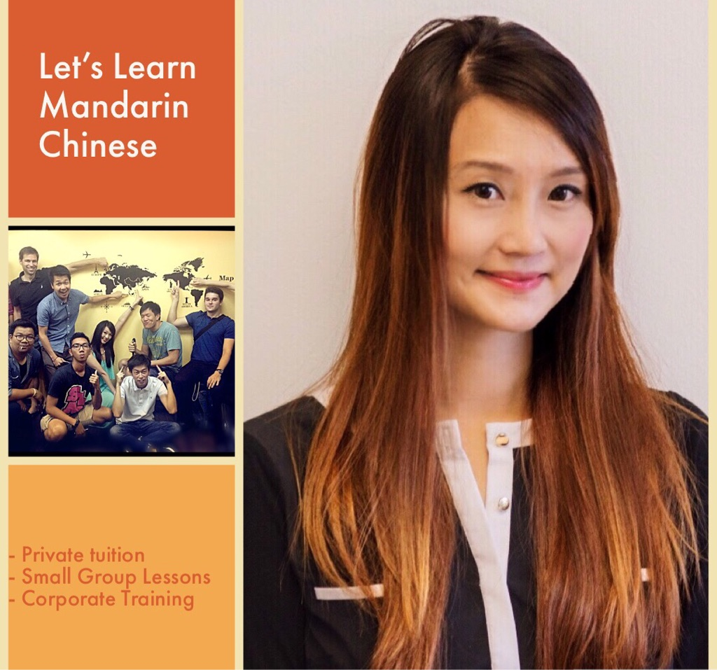 Private tuition / Small Group Lessons with experienced Mandarin Chinese teacher(tutor) in Central London