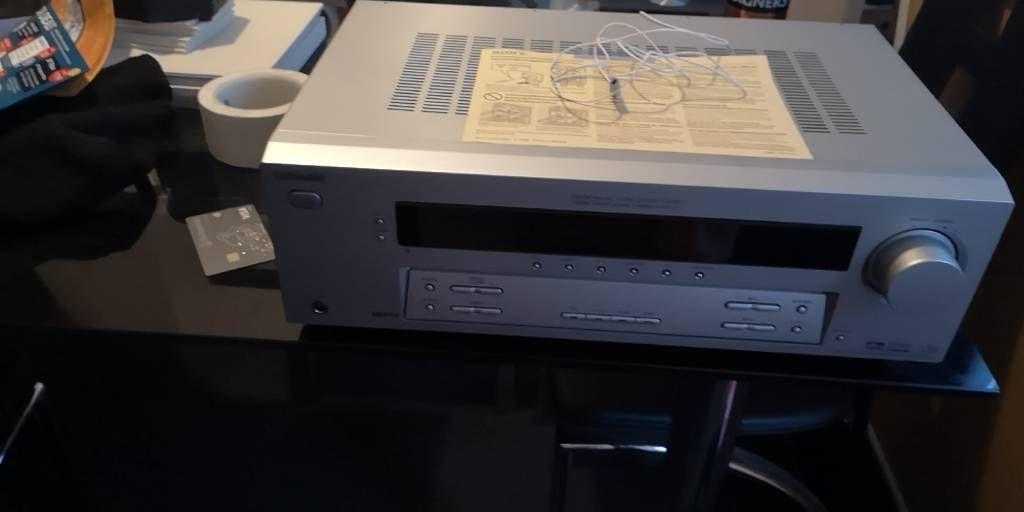 Sony str de495