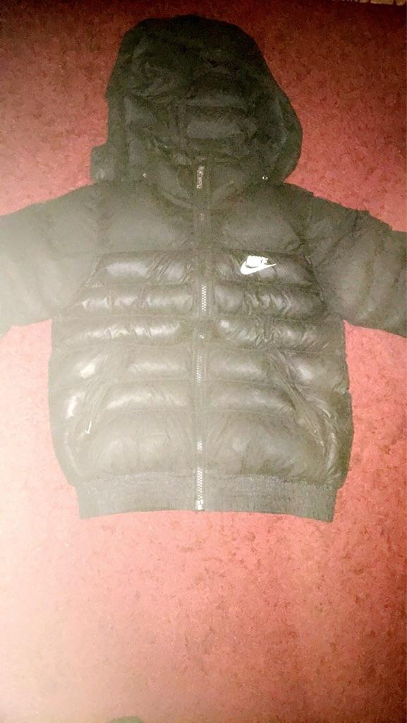 Boys Nike Jacket/Coat