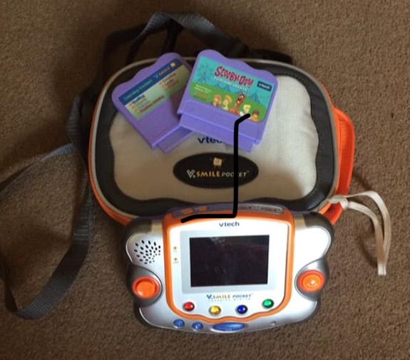 Vtech Vsmile Pocket