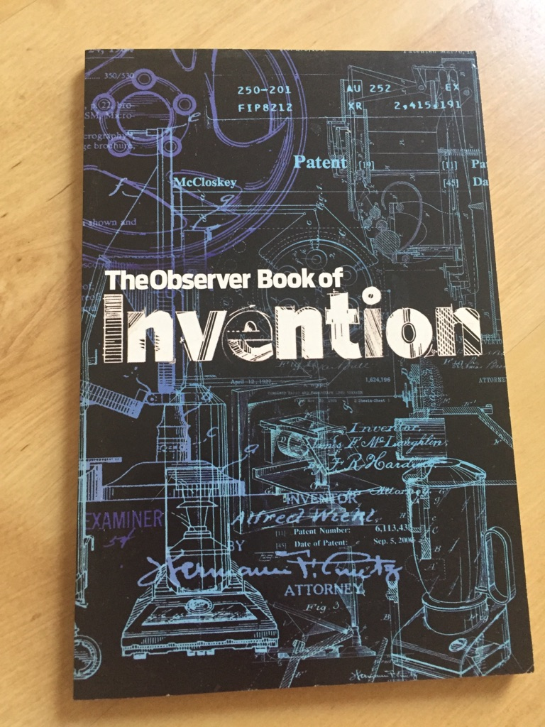 The Observer Book of Invention