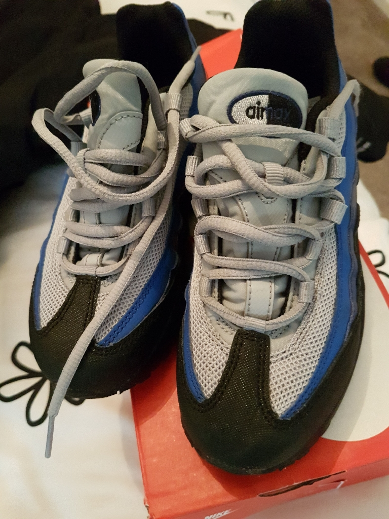 Nike airmax 95 size 1