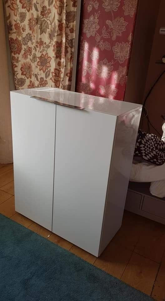 New shoes cabinet £80