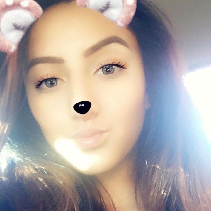 Katrina U.