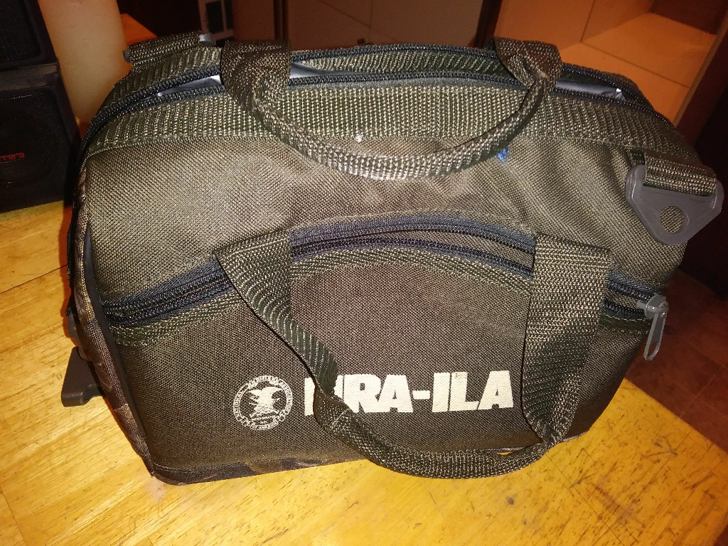 Realtree lunch bag