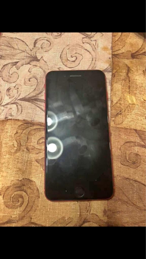 IPhone 8 Plus Red (Unlocked)