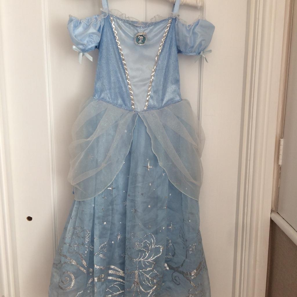 Cinderella Disney Princess Dress