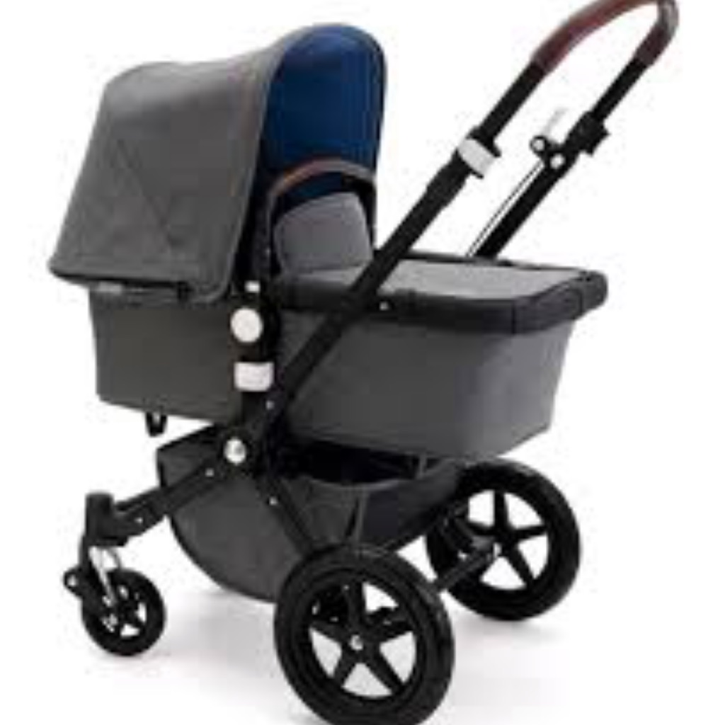 Bugaboo limited edition blend