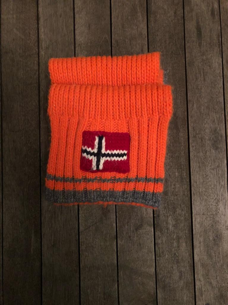 Napapijri children's scarf