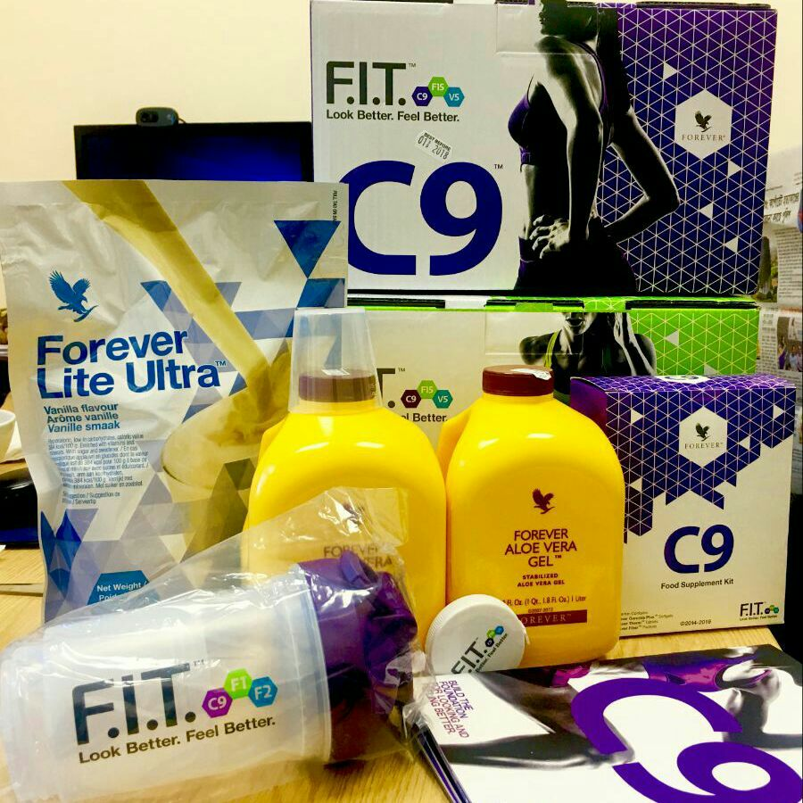Health and weight loss products