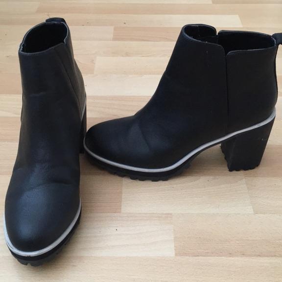 Monki boots