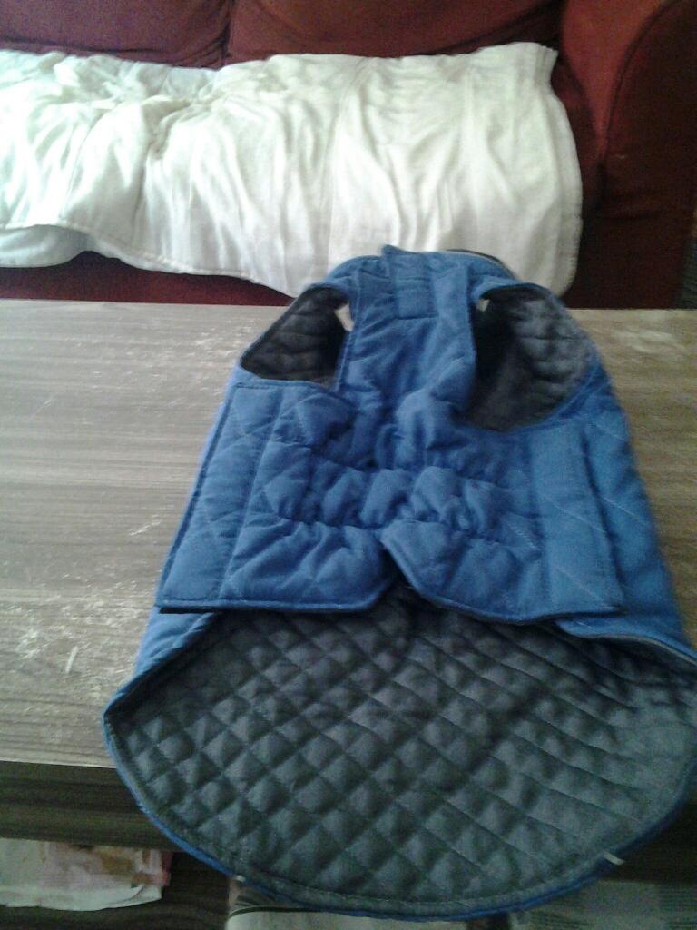 Dog winter jackets