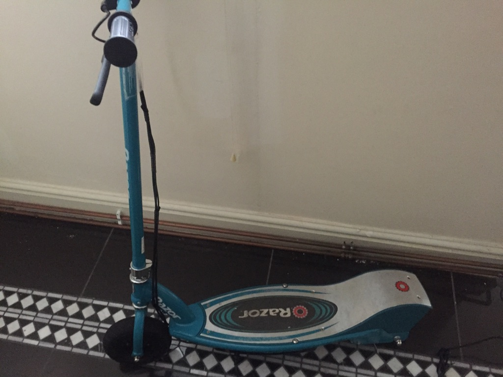 Razor electric scooter for sale