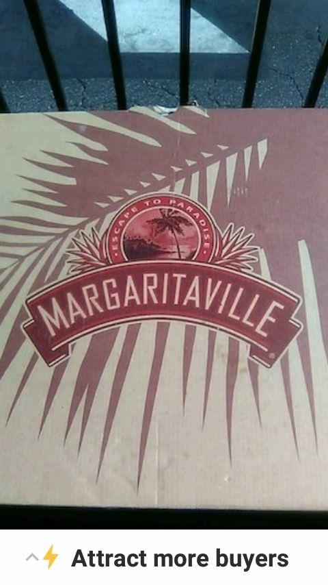 Margaritaville-frozen concoction maker