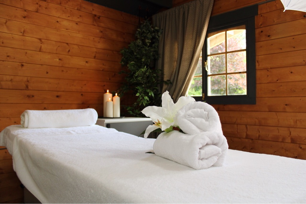 Luxury Swedish Massage