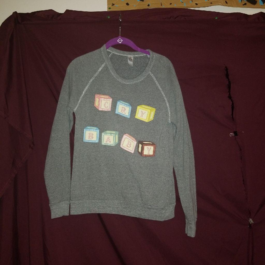 Melanie Martinez Sweater