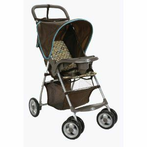 Cosco strollers and carseat