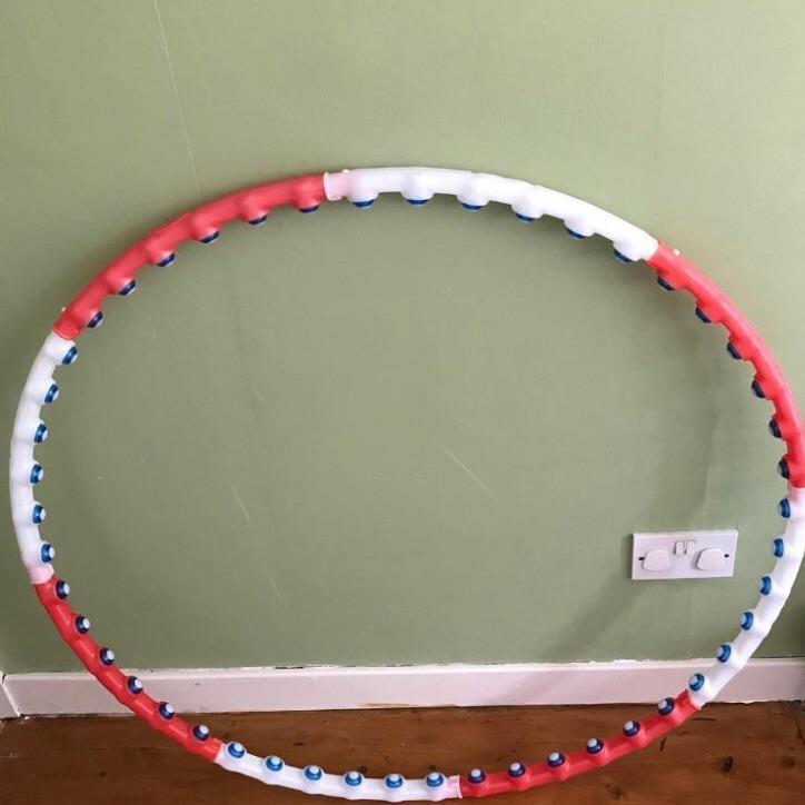 Adult hula hoop