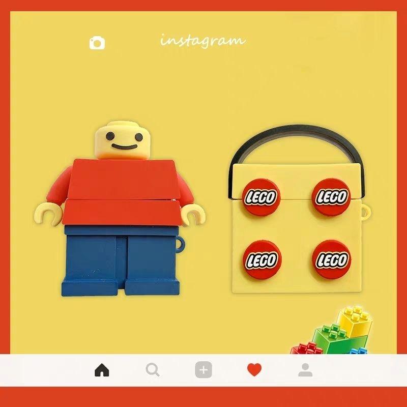 Lego AirPods 1/2 Case