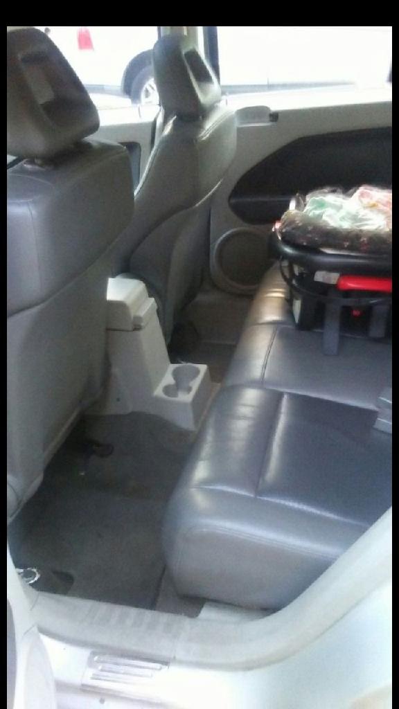 Dodge Caliber 07