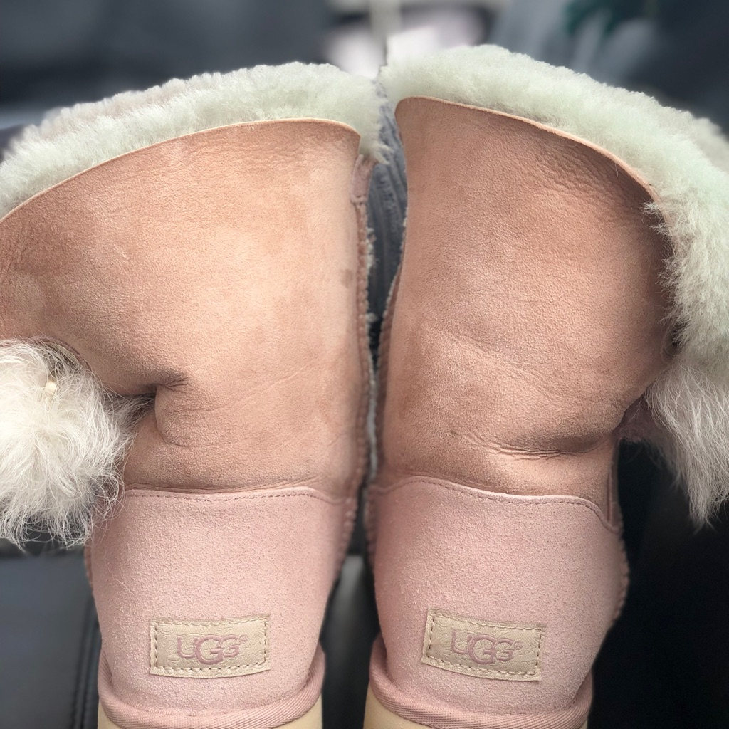 Ugg boots Swarovski Crystal