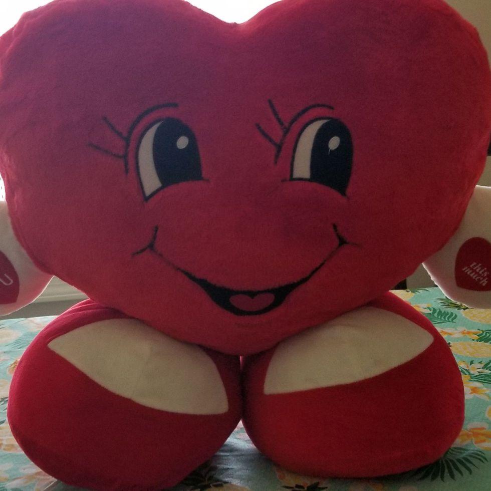 Giant Heart