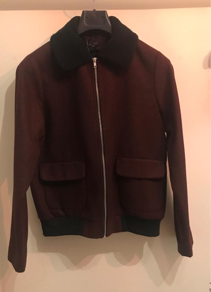 Women's New Look Jacket BNWT 14
