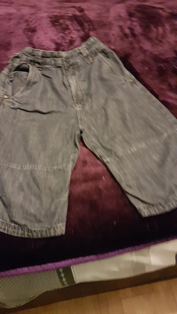 Boys Next shorts