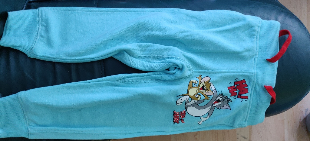Tom and jerry Tracksuit