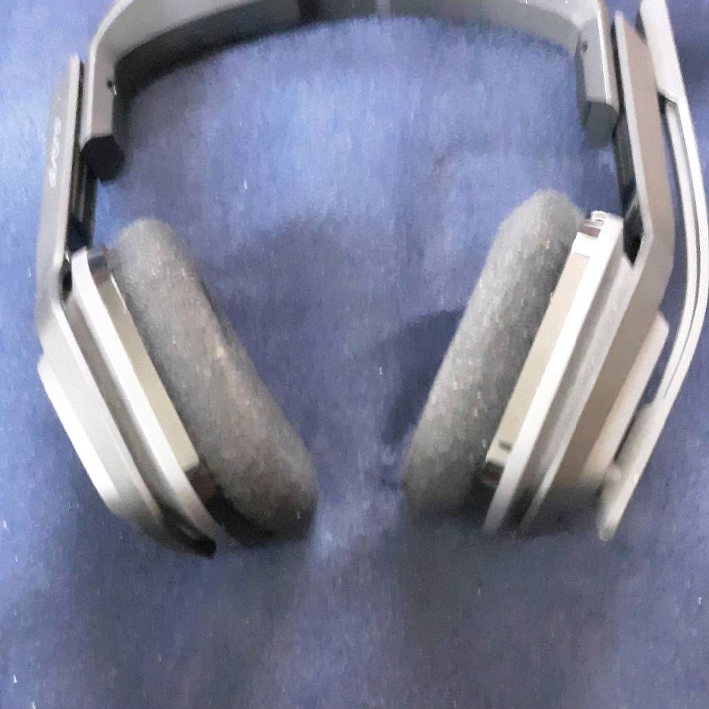 Astro A20 wireless headset