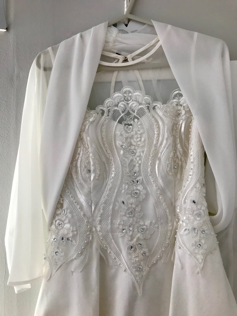 Quiz wedding dress
