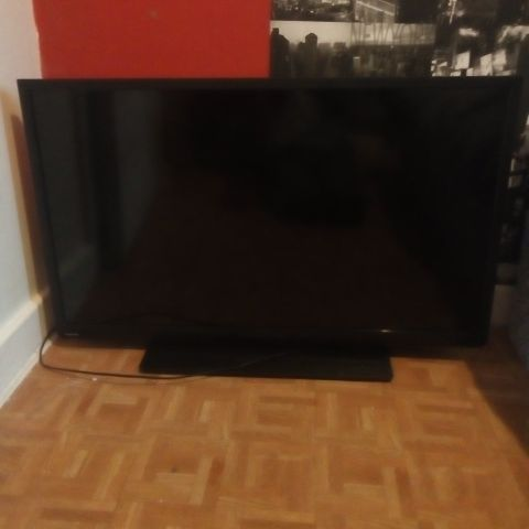 Toshiba LCD TV spare and repairs