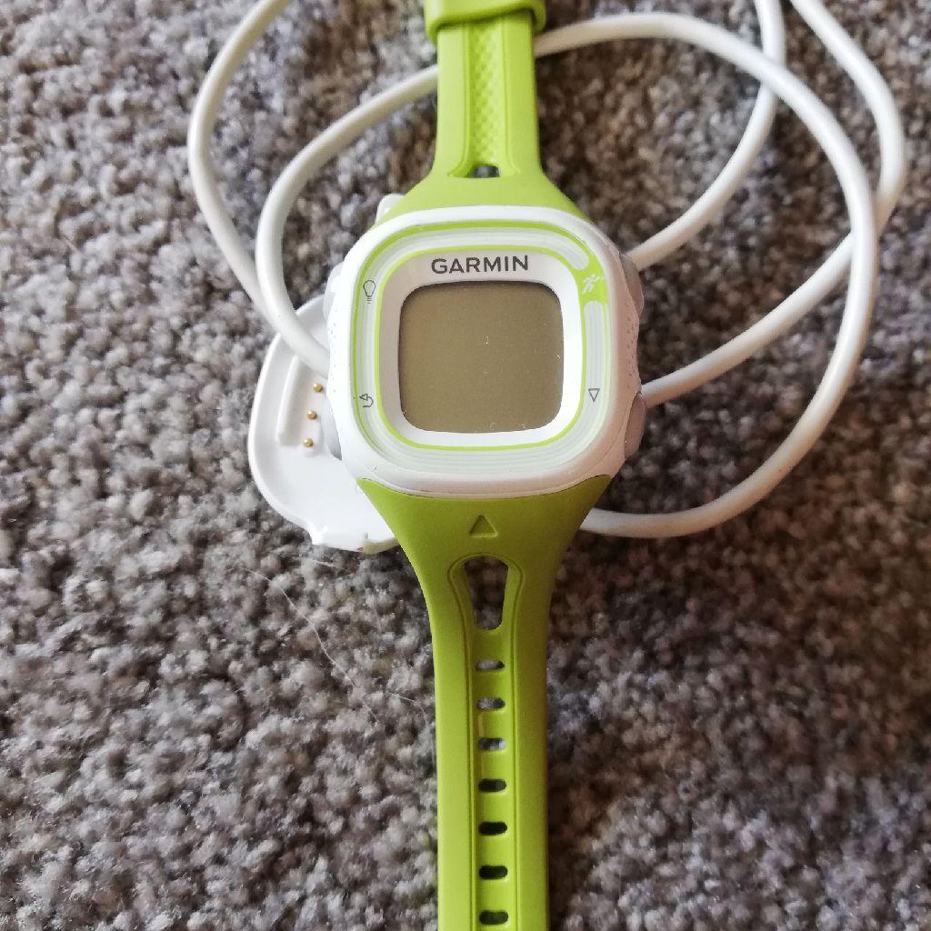 Garmin forerunner 10 GPS
