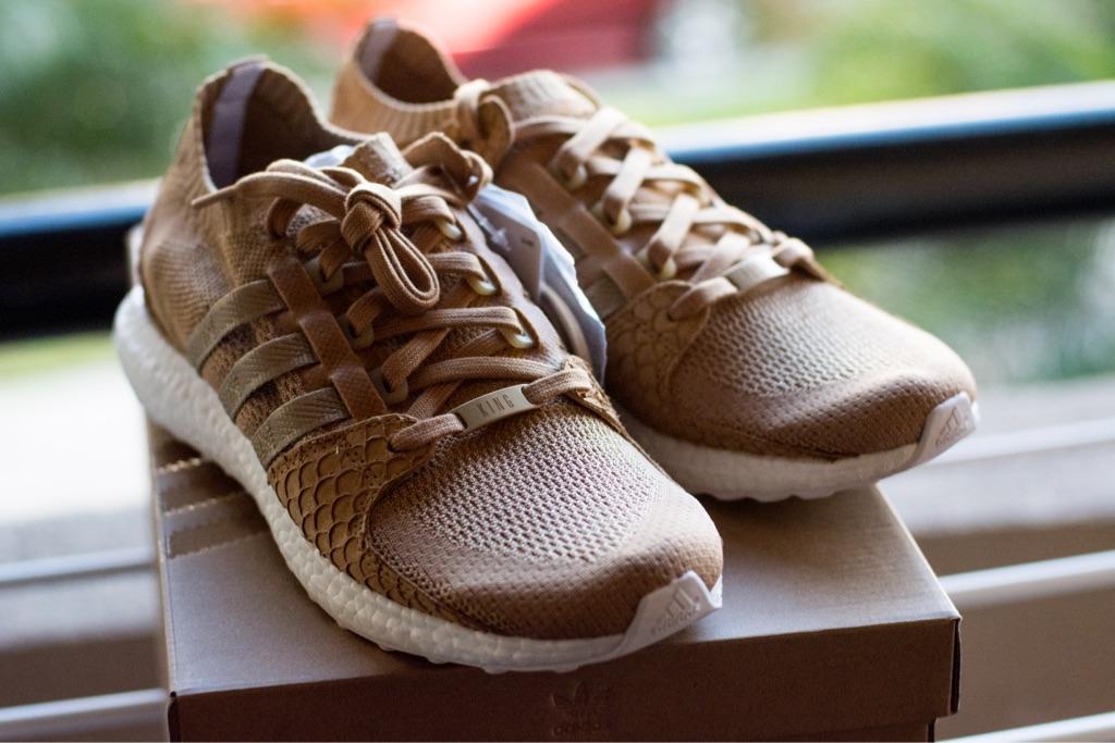 Adidas EQT King Push