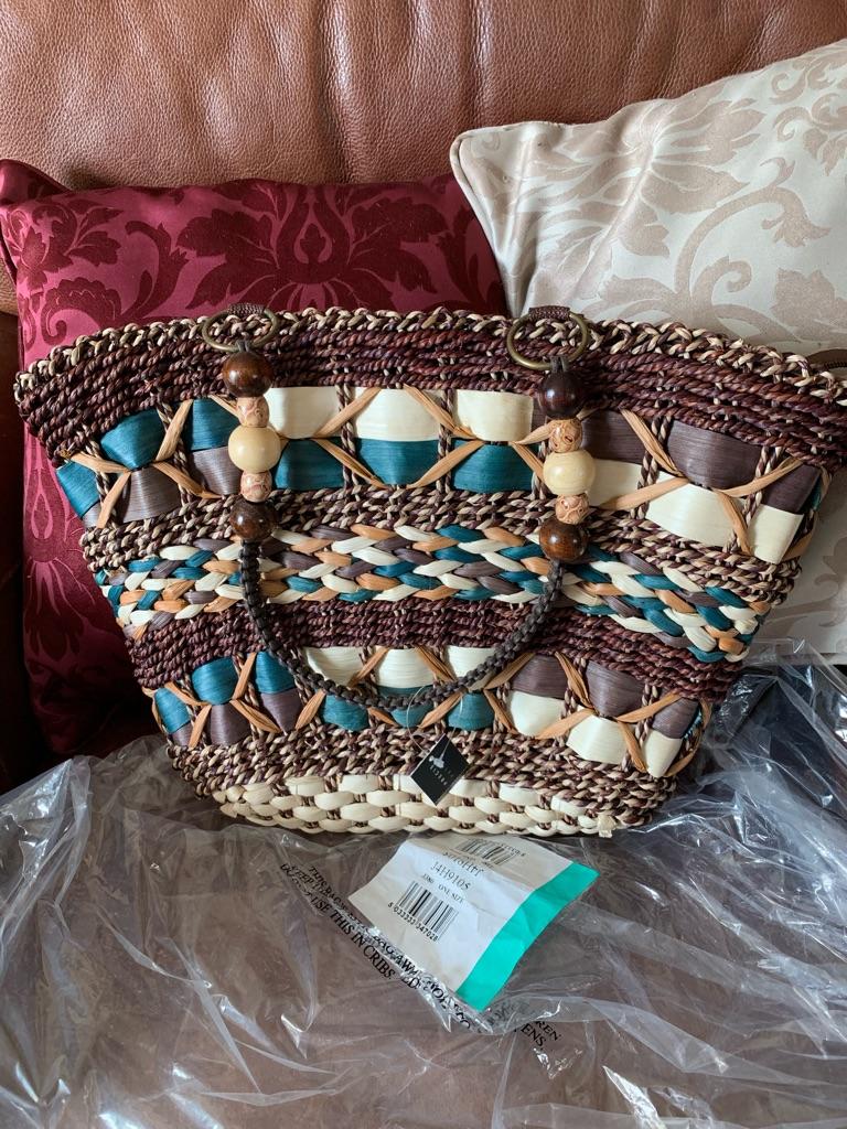 New designer bag