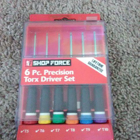 Driver set kit