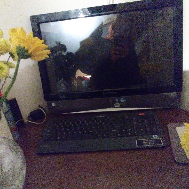 Laveno desktop