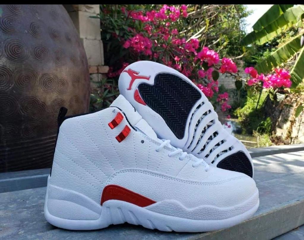 Jordan 12 size 10 & 11