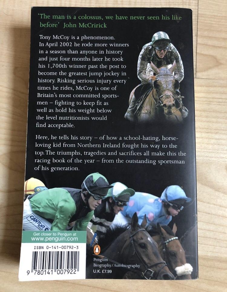 McCoy The Autobiography